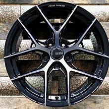 小李輪胎 MAXX M22 18吋 旋壓鋁圈 豐田 速霸陸 福斯 Skoda AUDI 5孔100車系適用 歡迎詢價