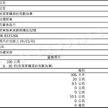 【吉嘉食品】屏東紅豆(8號) 600公克 [#600]{ARC02}