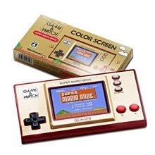 (現貨)迷你任天堂 Game & Watch 超級瑪利歐兄弟 35周年紀念跨界聯名攜帶型遊戲機