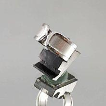 順利當舖  Cartier/卡帝亞  經典雙C造型款男女通用戒指
