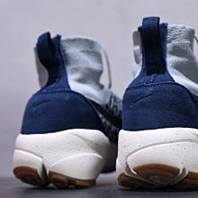 NIKE AIR FOOTSCAPE MAGISTA FLYKNIT 編織 襪套 休閒運動鞋 816560-001