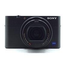 【台中青蘋果】Sony Cyber-shot RX100 V, RX100M5 二手 數位相機 公司貨 #65388