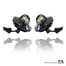 【PA LED】FORD 福特 F150 高亮度 LED 牌照燈組 2001-2014