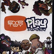 PS2 EyeToy Play 日版 139900000189 再生工場YR1910 02