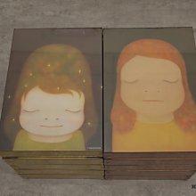 【高冠國際】日本 奈良美智 拼圖 1000片 Yoshitomo Nara Puzzle 森美術館 STARS展 兩款