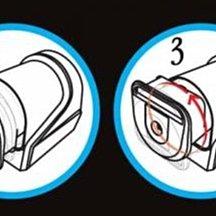 魚樂世界水族專賣店# 義大利製 伊登自動餵食器 EDEN E901 附6V DC變壓器 保固三年