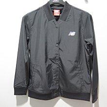 【iSport愛運動】New Balance 經典教練夾克 公司正品 AWJ83529- 女款
