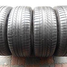 ◎至品中古胎◎優質中古跑胎~255/55/18 固特異 F1 失壓續跑胎 X5 凱彥 Q7 ML350~含安裝.平衡