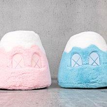 【HYDRA】Kaws Holiday Japan 8 Mount Fuji Plush 富士山 公仔【KAWS05】