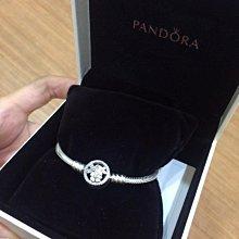 全新 潘朵拉 PANDORA 銀飾 16號 手鍊 100%專櫃正品 超值特賣 前男友的禮物 3099元起 標多少賣多少