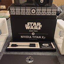 NVIDIA TITAN XP GALACTIC EMPIRE 星際大戰特別版 rtx 3060 3070 3080