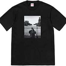 [ PQ.usa ] Supreme Undercover Public Enemy White House Tee M