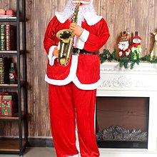 新款聖誕老人電動音樂薩克斯老人1.8米商場酒店門口迎賓裝飾用品