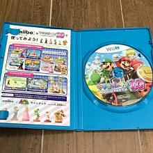 免運(光碟無刮)Wii U【馬利歐派對10】Mario Party 瑪莉歐 馬力歐 日版日文 原版經典遊戲片 多人同樂 Nintendo 任天堂 WiiU專用