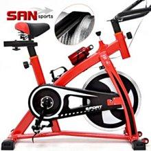 【SAN SPORTS】戰神競速飛輪車(皮帶傳動)飛輪健身車.公路車自行車訓練機台C192-S300偷拍網