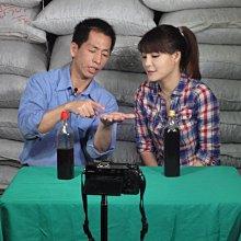 (蔴油龍) 騰龍製油工廠 純台灣本土頂級傳統黑麻油