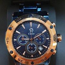 caesar 德國凱薩 機械手錶(ca-1011)