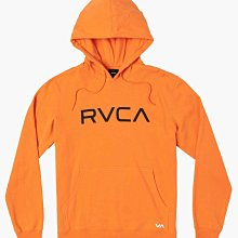 SKATEBOARDING 滑板店 RVCA 連帽外套 BIG RVCA OG