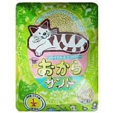 【🐱🐶培菓寵物48H出貨🐰🐹】韋民用量超省超經濟日本豆腐砂 7L 特價299元(蝦)