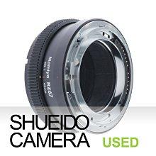 集英堂写真機【6個月保固】美品 MAMIYA RZ67 NO.1 1號 45mm 近攝 微距 接寫環 #4 13742