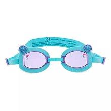 【Sunny Buy寶貝館】◎現貨◎ Disney 官網正品 小美人魚 兒童泳鏡 泳鏡 玩水 海灘 兒童游泳
