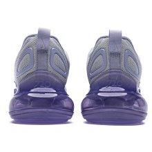 Nike Air Max 720 Platinum Oxygen Purple 淡紫 氣墊 慢跑鞋 R9293-009