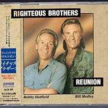 Righteous Brothers - Reunion 日本版 Unchained Melody r10