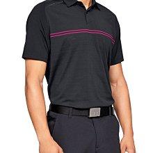 Under Armour 短袖POLO衫【L】【XL】有大尺碼 Threadborne 吸濕排汗 1317330 全新