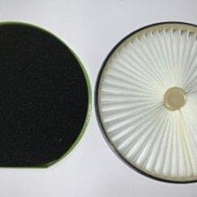 副廠 集塵筒濾網 排氣濾網 水洗黑棉 適 Dirt Devil 第九代 Infinity V8 M5020-1吸塵器