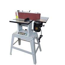 Bachelor博銓BOY-648-- 3/4HP砂帶砂磨機-兩年保固(含稅/不含運)--博銓木工機械