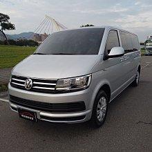 2019 新款 VW 福斯 T6 租車平日67折假日75折 華新國際租賃 台北租車 汽車出租