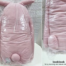 【全新日本景品】甜夢兔子 甜夢無尾熊 BIG大娃娃 立體充棉抱枕 靠枕 充棉絨毛娃娃玩偶