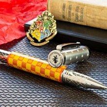 Montegraapa 萬特佳 Harry Potter Gryffindor 哈利波特聯名 葛萊分多學院 鋼珠筆