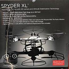 [好樂市 東湖店]PROPEL SPYDER DRONE 即時影像傳輸四軸空拍機
