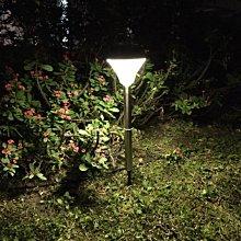 €太陽能百貨€ 太陽能燈 32LED 草坪燈 草地燈 地插燈 戶外燈防雨 庭院燈 露營燈 造景 庭院 插地燈  N-32