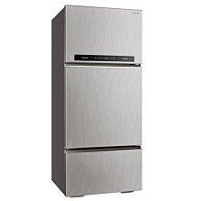 SANLUX 台灣三洋 528L 一級 變頻 三門 電冰箱 SR-C528CV1A $25500