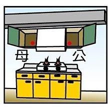 【168開運坊】化樑壓系列【穿心煞必備-實心銅麒麟踩八卦一對-小】開光 /擇日