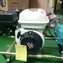 HONDA本田6.5HP引擎GP200+1英吋台灣製自動洩壓噴霧機/引擎式噴霧機/消毒/噴藥*HONDA台南門市