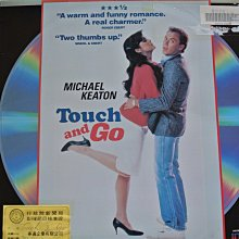 LD 影集 ~ 愛情零界點 TOUCH AND GO ~ 1986 HBO