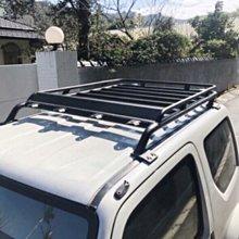 【AW汽車改裝工作室】Jimny 行李架 車頂架 行李盤 非組合式
