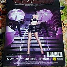 R西洋女(二手DVD)RIHANNA good girl gone bad live