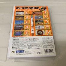 免運 Wii【Deca Sports 十種運動2】比賽競技 日版日文 原版遊戲片wiiu Nintendo 任天堂