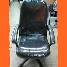 樂居二手家具*全新辦公椅 高級主管椅*辦公椅 主管椅 電腦椅 氣壓升降 前後仰 辦公傢俱