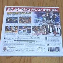 【小蕙館】3DS ~ Monster Strike 怪物彈珠 (純日版)
