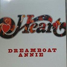 美版DVD Heart 紅心合唱團 - Dreamboat Annie Live
