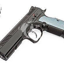 (武莊) 現貨 免運 KJ CZ SHADOW2 授權刻字版 CNC滑套+全金屬材質 瓦斯槍-KJGSCZSHA