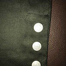 Polo Jeans Co. Ralph Lauren 墨綠色褲子(4)