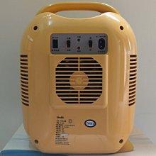 IDEALIFE IC-1008 行動小冰箱 保溫箱 冷暖箱,可車用、家用,裝箱保存沒使用過,99%新,最大容量 8公升
