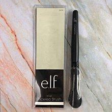 E.L.F elf正品iHerb購入Small Tapered Brush小錐形刷:也可掃高光、局部定妝,眼部定妝刷 打亮刷 CP值高的刷具