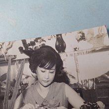 胡志強老婆 邵曉鈴??古董黑白,照片,相片**稀少品
